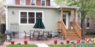 Home Additions: Should You Build Up or Out?, Maryland Heights, Missouri