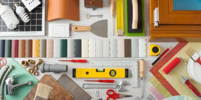 Top 3 Tips for Making Home Remodeling Stress-Free, Seneca, Wisconsin