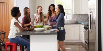 5 Home Automation Trends for People Who Love Hosting Parties, Montgomery, Ohio