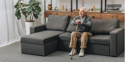 3 Ways to Prevent Falls In Older Adults, Brooklyn, New York
