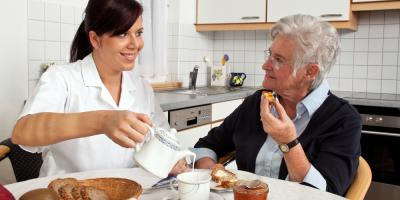 3 Home Care Tips for Seniors, Sanford, North Carolina