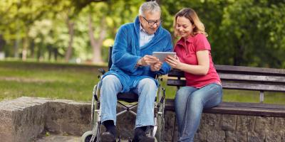 How Home Care Fosters Independence, Wayne, New Jersey