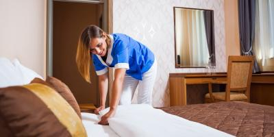 Home Cleaning Tips to Maintain Your Mattress, Lincoln, Nebraska