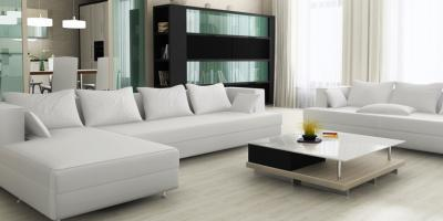 A Guide to Choosing Your Living Room Furniture, Bremerton, Washington