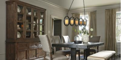 How Perfect Lighting Brightens Your Home Decor, Midland, Texas