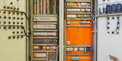 A Guide to Understanding Your Home Electrical System, Prospect, Connecticut