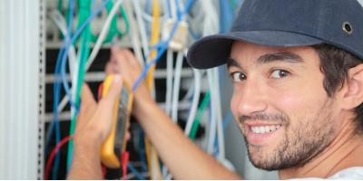 3 Signs You Need to Upgrade Your Home's Electrical Wiring, West Adams, Colorado
