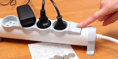 5 Ways to Reduce Your Power Use From Local Home Electricians, West Chester, Ohio