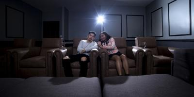 3 Ways to Upgrade Your Home Entertainment Sound System, West Carrollton, Ohio