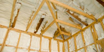 3 Ways Using Insulated Spray Foam in Your Home Can Save You Money, Middletown, New York