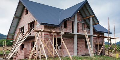 Office & Home Insulation for New Construction: 3 Areas That Need It Most, Middletown, New York