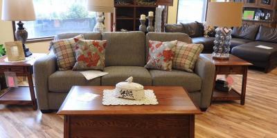 3 Unique Traits of Amish Home Furniture, Fairbanks, Alaska