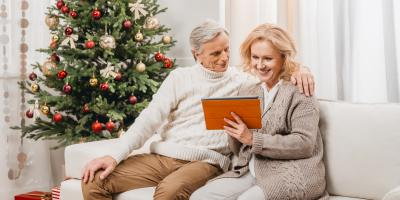 3 Winter Safety Tips for Senior Caregivers, Newark, New York