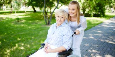 5 Fun Ways to Spend Time With a Parent Who Has Alzheimer's, Newark, New York