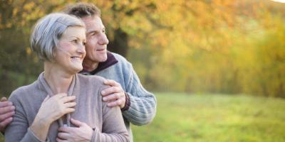 How Getting out in Nature Can Benefit Seniors, Newark, New York
