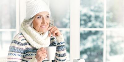 3 Winter Home Health Tips for Seniors, Red Wing, Minnesota