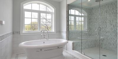 3 Home Improvement Trends for Showers in 2017, Lafayette, Louisiana