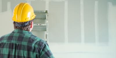 5 Common Causes of Drywall Damage & How to Prevent Them, ,