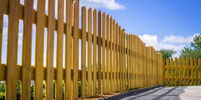 Home Improvement Projects: 3 Steps to Refresh Your Fence This Summer, Bourbon, Missouri