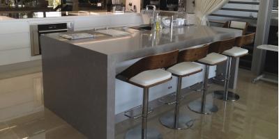 Visit the NYC Home Improvement & Kitchen Remodeling Showroom, Manhattan, New York