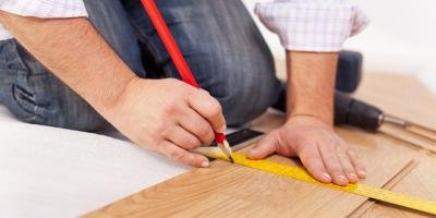 Home Improvement Tips: 5 Excellent Flooring Options, Clearview, Washington