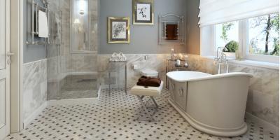 Top 5 Trends for Bathroom Remodeling in 2017, Gig Harbor Peninsula, Washington