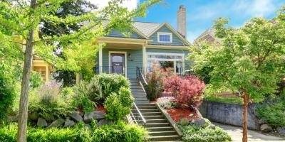 3 Ways to Improve Curb Appeal With Power Washing, Waterbury, Connecticut