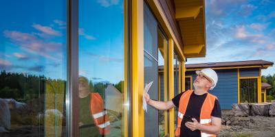 3 Reasons Prospective Buyers Should Schedule Home Inspections, Newport-Fort Thomas, Kentucky