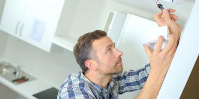 Home Inspector Shares 3 Essential Home Fire Safety Tips , San Antonio, Texas