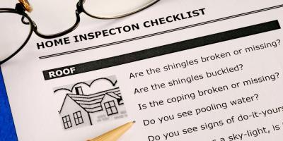 Problems a Home Inspection Might Reveal, Cincinnati, Ohio