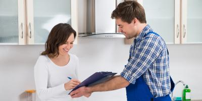 4 Tips for Your First Home Inspection, Huntington, New York