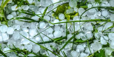 Protect Your Home from Hail Damage, 1, Tennessee