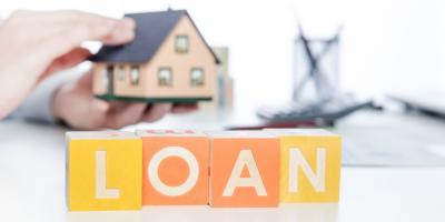The 5 Types of Home Loans Every Potential Buyer Should Know , Washington, Ohio