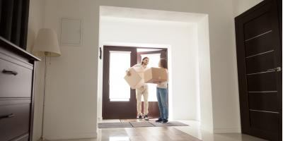 5 Financing Tips for First-Time Homeowners, Northeast Tarrant, Texas