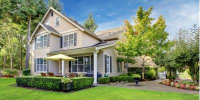 Residential Glass Repair or Replacement: What Is Best for My Home?, O'Fallon, Missouri