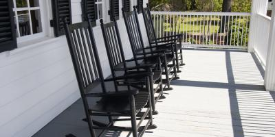 Home Remodeling Tips: 3 Ways Installing a New Porch Will Increase Curb Appeal, Bridgeport, Connecticut
