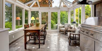 4 Benefits of Adding a Sunroom to the House , Dayton, Ohio