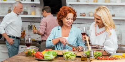 3 Different Kitchen Layouts to Consider for Your Home, Burr Oak, Missouri