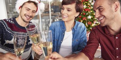 4 Home Design Elements That Are Perfect for the Holidays, Gulf Shores, Alabama
