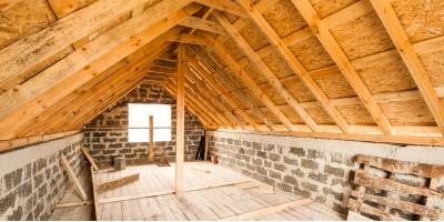 3 Home Remodeling Tips to Increase Attic Functionality, Lincoln, Nebraska