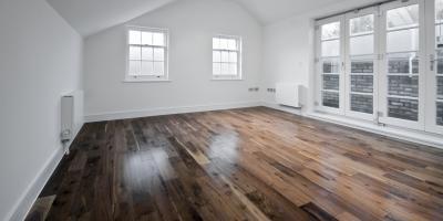 3 Hot Flooring Trends for 2019, New Haven, Missouri
