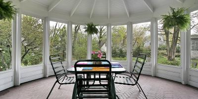 3 Reasons to Build a Screened-In Porch, Lehigh, Pennsylvania