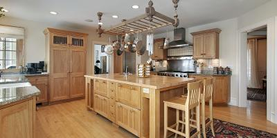 3 Great Items to Include in Your Custom Home, Lawrenceburg, Indiana