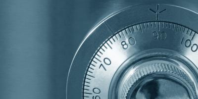 A Commercial Locksmith Lists 4 Reasons to Purchase a Safe, Norcross, Georgia