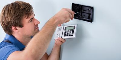 5 Questions to Ask When Having a Home Security System Installed, Clintonville, Wisconsin