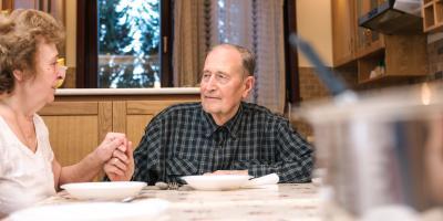 4 Home Security Tips for Seniors, Harrison, Arkansas