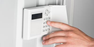 4 Factors Burglars Consider When Casing a Home, Harrison, Arkansas