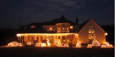 5 Tips for Home Security While You're Away for the Holidays, Monroe, Louisiana