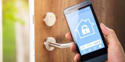 5 Reasons to Invest in a Home Security System, Lavonia, Georgia