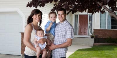 3 Amazing Advantages of a Home Security System, Ridgeway, South Carolina